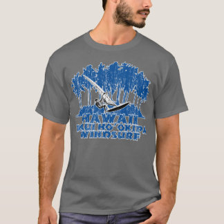 Hawaii windsurf T-Shirt