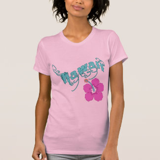 Hawaii with Hibiscus Products Tanktops