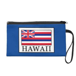 Hawaii Wristlet Clutch