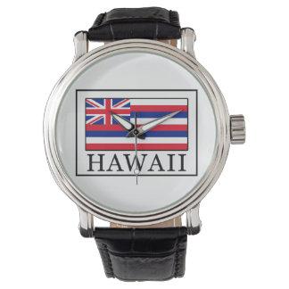 Hawaii Wristwatch