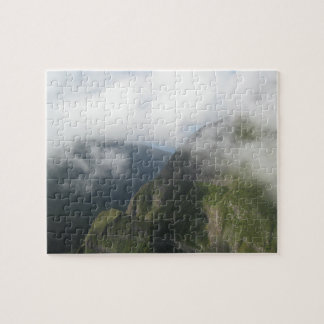 Hawaiian Aerial View Puzzle