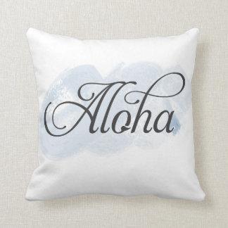 Hawaiian - Aloha Cushion