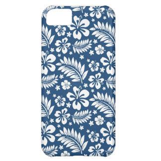 Hawaiian Aloha Pattern iPhone 5 Case