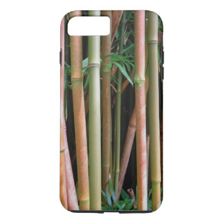 Hawaiian Bamboo Forest iPhone 7 Plus Case