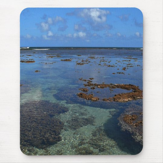 Hawaiian Beaches Mousepad