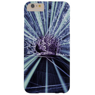 Hawaiian Bird Effect Barely There iPhone 6 Plus Case