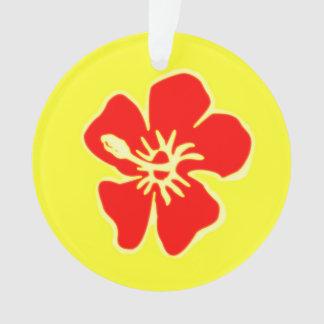 Hawaiian Christmas Tree Tropical Hibiscus
