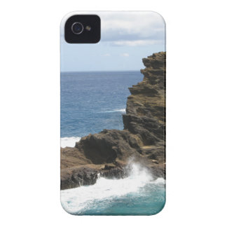 Hawaiian Cliff Case-Mate iPhone 4 Cases