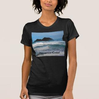 Hawaiian Coast Blue Sky Tees