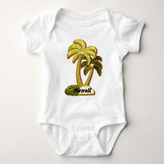 Hawaiian Coconut trees shirt