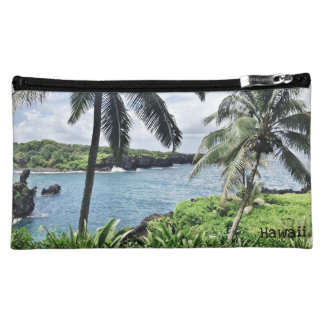 Hawaiian Cosmetic Bag
