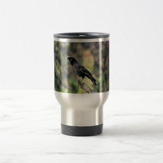 Hawaiian Crow Coffee Mugs