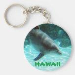 Hawaiian Dolphin collection Keychains