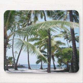 Hawaiian Dream Mousepad