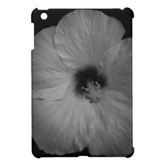 Hawaiian Dreams in Black and White iPad Mini Case