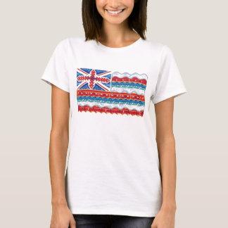 Hawaiian Flag T-Shirt