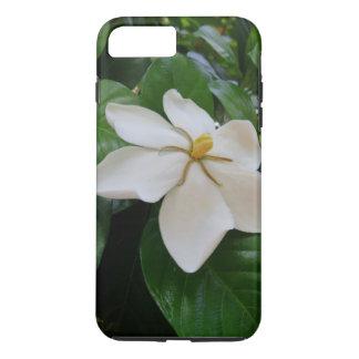 Hawaiian Gardenia iPhone 7 Plus Case