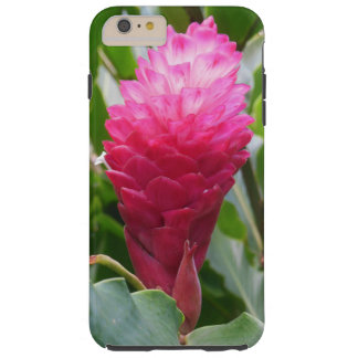 Hawaiian Ginger Tough iPhone 6 Plus Case