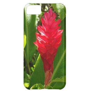 Hawaiian Ginger iPhone 5C Case
