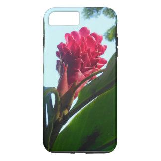 Hawaiian Ginger iPhone 7 Plus Case