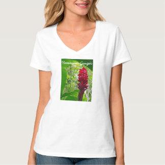 Hawaiian Ginger Tshirt