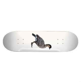 Hawaiian Goose (Nene) Skateboard