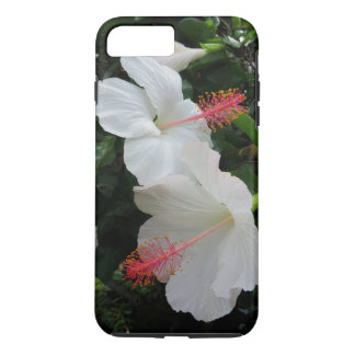 Hawaiian Hibiscus iPhone 7 Plus Case