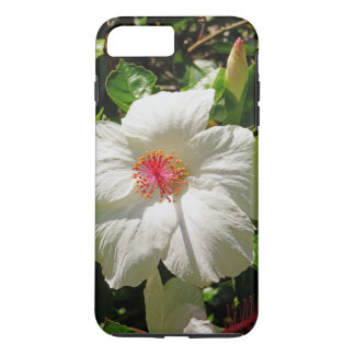 Hawaiian Hibiscus iPhone 7 Plus Case