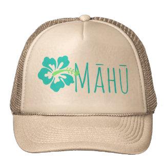 Hawaiian Hibiscus Māhū LGBT Third Gender Cap