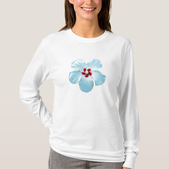 Hawaiian Hibiscus Women's T-Shirt