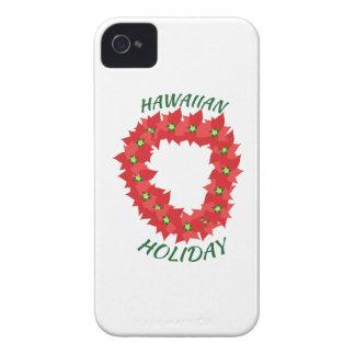 Hawaiian Holiday iPhone 4 Cover