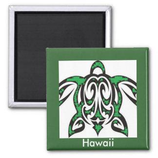 Hawaiian Honu Turtle Magnet