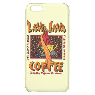 Hawaiian Island Lava Java Coffee iPhone 5C Cover