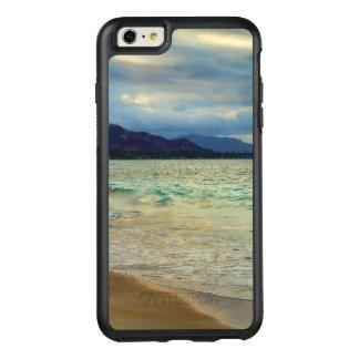 Hawaiian Island Sunset Glow OtterBox iPhone 6/6s Plus Case
