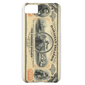 Hawaiian Islands 500 CD IPhone 5 iPhone 5C Cover