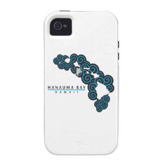 Hawaiian Islands iPhone 4/4S Case