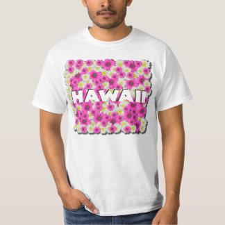 Hawaiian Islands - Hawaii Tee Shirt