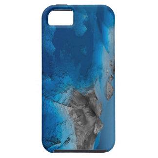 Hawaiian Islands iPhone 5 Case