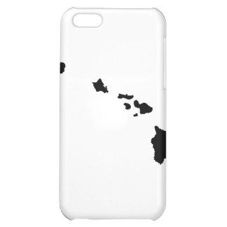 Hawaiian Islands iPhone 5C Case
