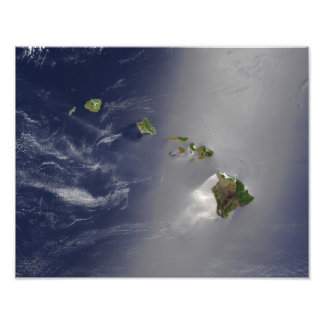 Hawaiian Islands Photo Print
