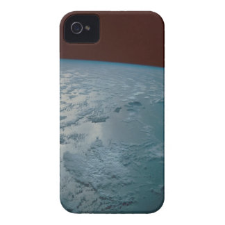 Hawaiian Islands Taken from the Space Shuttle Case-Mate iPhone 4 Case