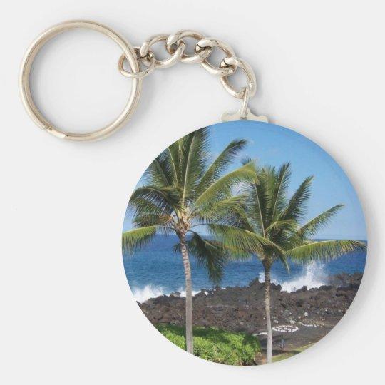 Hawaiian Keychain