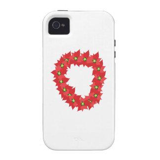 Hawaiian Lei Case-Mate iPhone 4 Covers