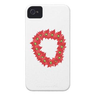 Hawaiian Lei iPhone 4 Cases