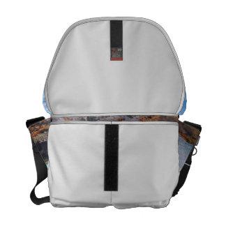 Hawaiian Messenger Bag