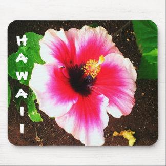 Hawaiian Mouse Pad