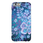 Hawaiian Night Barely There iPhone 6 Case