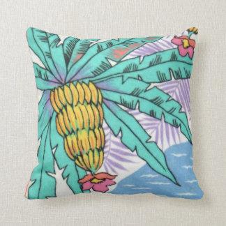 Hawaiian Pineapple Pillow