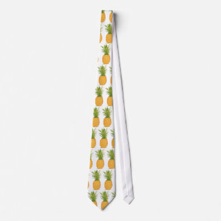 Hawaiian Pineapple Tie
