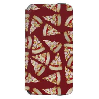 Hawaiian Pizza Lover Incipio Watson™ iPhone 6 Wallet Case